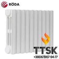 Чугунный радиатор RÖDA CASTER A3/500/99