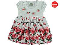 Платье для девочки 1 год -1,5 года