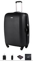 Комплект из 2 чемоданов Samsonite U66*003 Starwheeler Black