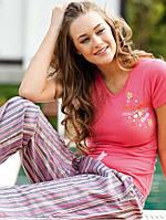 Женские пижамы из хлопка недорого