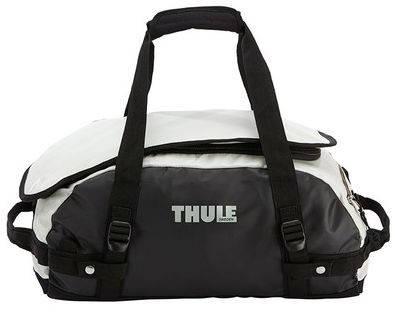 Белоснежная спортивная  сумка Thule Chasm Duffel XS 27L, 201200, 27 л.