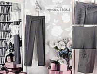 Школьная одежда, Классические школьные брюки тм МОНЕ р-р 128