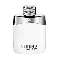 Mont Blanc Legend Spirit - Туалетная вода (Оригинал) 100ml (тестер)