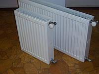 Стальные радиаторы тип 22 500*1000