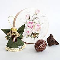 Пасхальный подарок. Традиционные сувениры