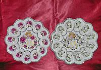 Тарелка керамическая пасхальная малая