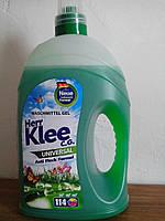 Гель для стирки Herr Klee 4л. 114 стирок Германия, універсальний