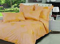 Комплект изысканного постельного белья из хлопка, двойной ЕВРО комплект