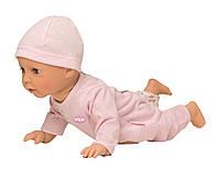 Кукла  42 см Baby Annabell Zapf Creation 793411 (ходит, ползает, звук)