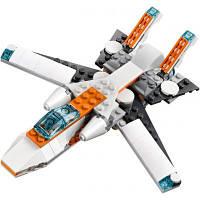 Конструктор LEGO Creator Летающий робот (31034)