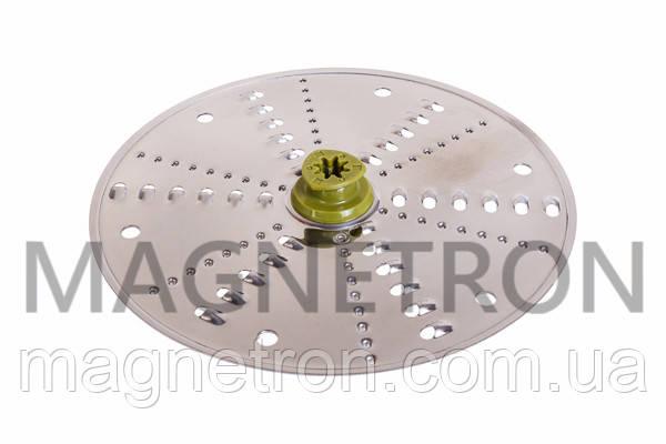 Диск средней/мелкой шинковки для кухонного комбайна Philips 420303588030, фото 2