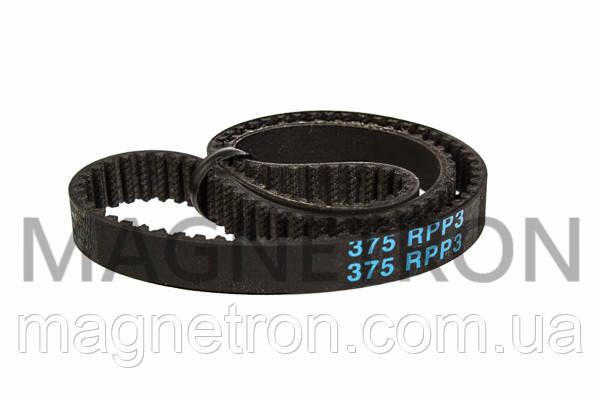 Ремень привода для морожениц DeLonghi 375 RPP3 SC1052010, фото 2