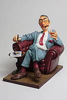 Статуэтка скульптора Guillermo Forchino - Биг Босс THE BIG BOSS   26 см.