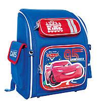 Школьный рюкзак 1 вересня Тачки P167-3 (551828)