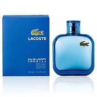 Туалетная вода Lacoste Eau De L.12.12 Bleu