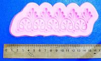 Коврик силиконовый для мастики, айсинга