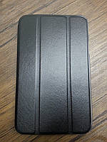 "Goospery Soft Mercury Smart Cover Samsung T110/T111 Galaxy Tab 3 7.0"" Lite Black"