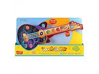 """Музыкальная игрушка """"Гитара"""" JL 8317"""