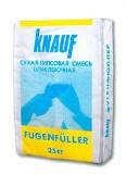 Knauf Fugenfuller шпаклевка для швов, 25 кг