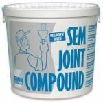 Semin Sem Joint Compound готовая финишная шпаклевка, 25кг