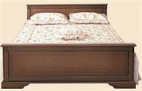 Росава кровать двухспальная КТ-530+ламели (БМФ) 160х200
