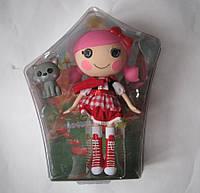 Кукла с питомцем ZT 9902 Lalaloopsy