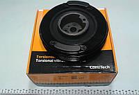 Демпферный шкив коленвала Т4+LT+Crafter+Volvo+Audi 2.5TDI(Т4 / ЛТ / Крафтер)  Contitech -VD1002,Германия