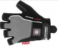 Перчатки POWER SYSTEM атлетические, износостойкие