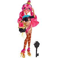 Кукла Эвер Афтер Хай Джинджер Брендхаус базовая. Оригинал Mattel