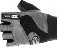 Перчатки для фитнеса,турника,атлетики Power System PRO из кожи высокого класса