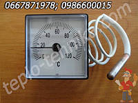 Термометр котла Днепро ( датчик температуры)