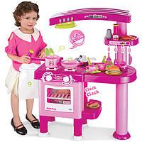 Игровая Кухня Kitchen Set  008-82 с вытяжкой
