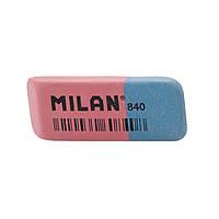 Резинка стирательная Milan 840