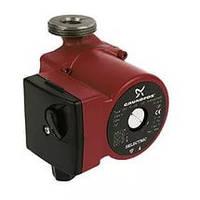 Насос циркуляционный для отопления Grundfos UPS 25-60/130
