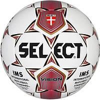 Мяч для футбола Select Vision IMS