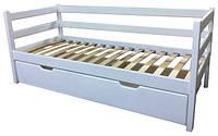"""Кровать из дерева для ребенка """"Антошка"""", 800х1900(2000)"""