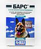 Барс капли инсекто-акарицидные для собак, уп. 4 пипетки