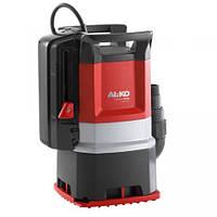 """Комбинированный погружной насос для чистой и грязной воды SUB 14000 DS Premium  """"AL-KO"""""""