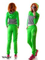 Спортивный костюм трикотаж двунитка размеры 42.44.46.48