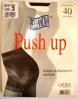 Колготы Push Up Bellanova 40D цвет Diamant раз.3