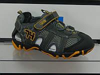 Кроссовки-сандалии спортивные р.27,29,30 аналог известных бренд, неубивайки