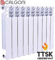 Алюминиевые радиаторы CALGONI ALPA PRO 500/96