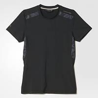 Компрессионная футболка Porsche Design Sport by adidas ODT Compression Tee AI2778