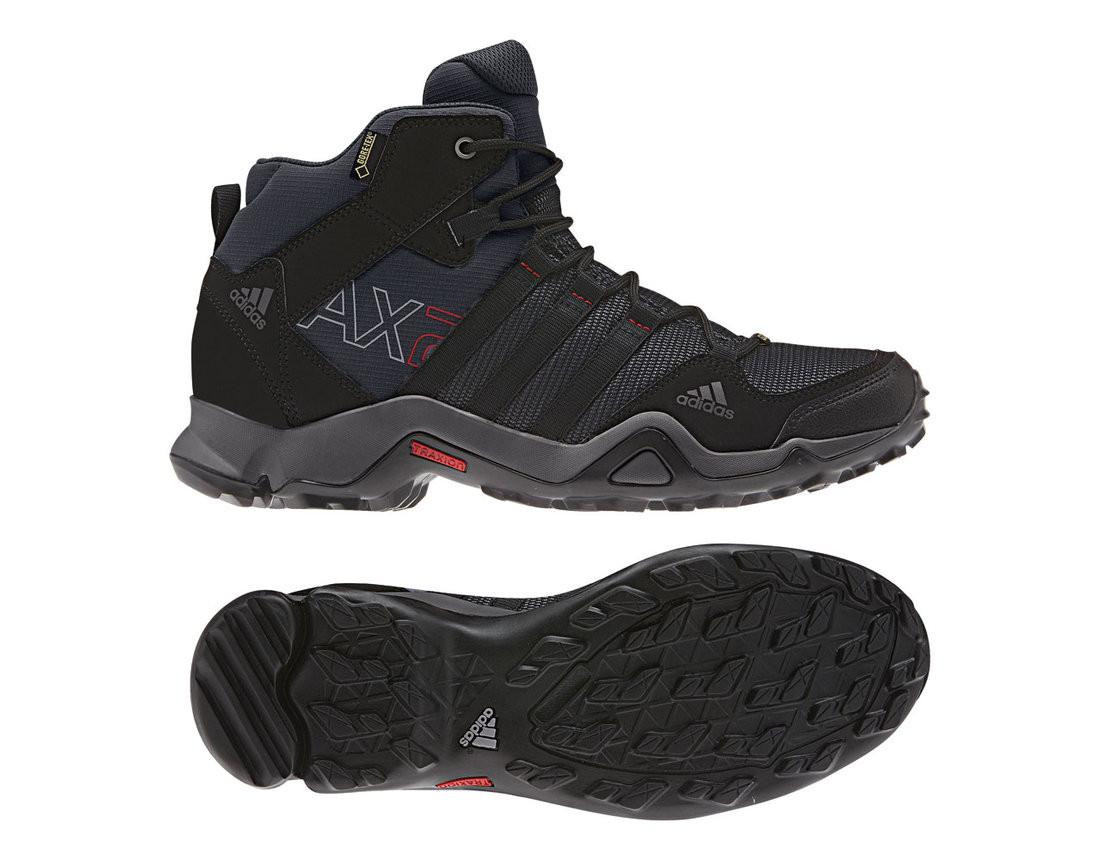 Adidas AX2 Mid Gore Tex - картинка 2
