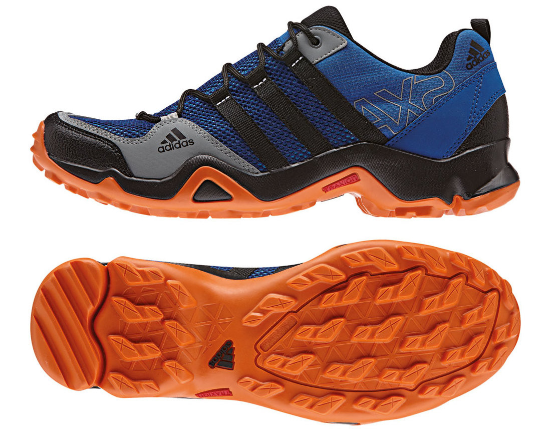 Adidas AX2 - Outdoor Shoes - картинка 1
