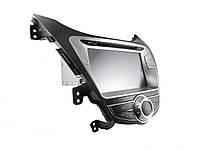 Штатное головное устройство Hyundai Elantra 2011-2013 EasyGo S322