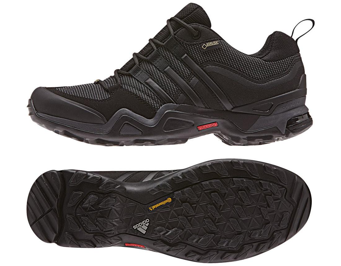 Adidas Fast X Gore-Tex®