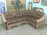 Диван-кровать Угловой Герд 2 1850*2550