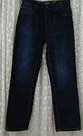 Детские джинсы мальчику модные бренд Age р.12 лет 6048