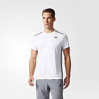 Футболка мужская adidas Cool 365 Tee AJ5505